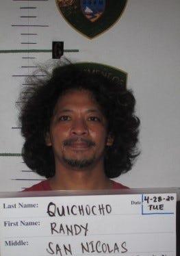 Randy Quichocho