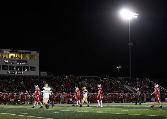 Will we see packed stands this fall for high school football?