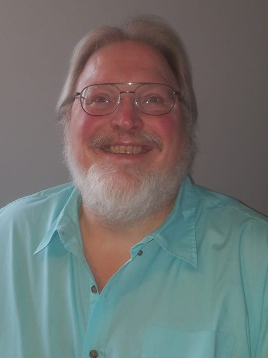 Dean Phinney, 61, is running to join the Johnson County Board of Supervisors. He will be on the Democratic ballot in the June 2 primary.