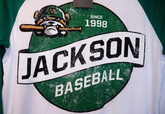 The Generals moved to Jackson in 1998. Taxpayers built the team a new $8 million stadium that they are still paying off. Jackson Generals Stadium, in Jackson Tenn., Monday April, 27, 2020.