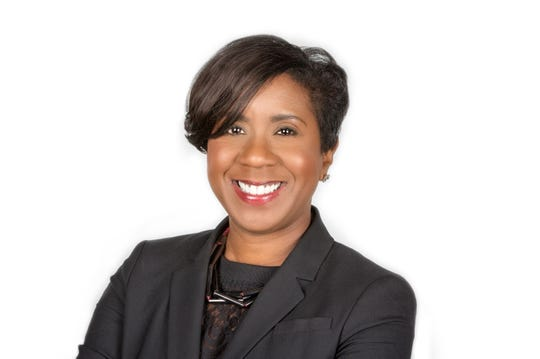 Nikki Lanier is senior vice president and regional executive of the Louisville Branch of the Federal Reserve Bank of St. Louis.