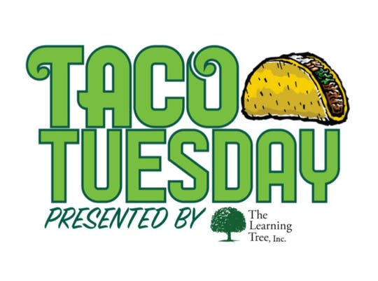 Goat Haus Biergarten and The learning Tree are teaming up to present Virtual Taco Tuesday.