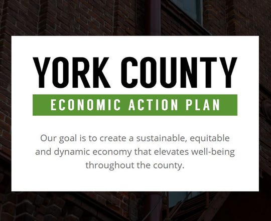Local economic planners have launched an online survey as part of the York County Economic Action Plan, a joint effort to plan for future economic growth based on shared goals.