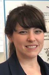 Hannah Farley is Regional Community Liaison,  Cancer Services Program of the Finger Lakes Region.