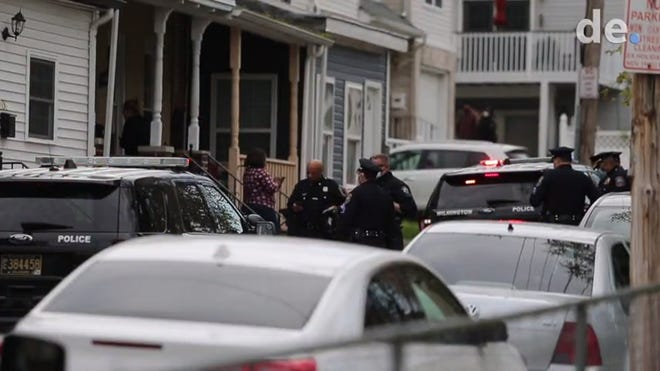 Wilmington Police Charge Teen In 13 Year Old Jeremiah Redding S Fatal Shooting