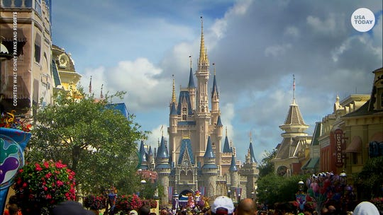 Disney World's resort hotels return June 22 from COVID-19 shutdown: Here's what to expect