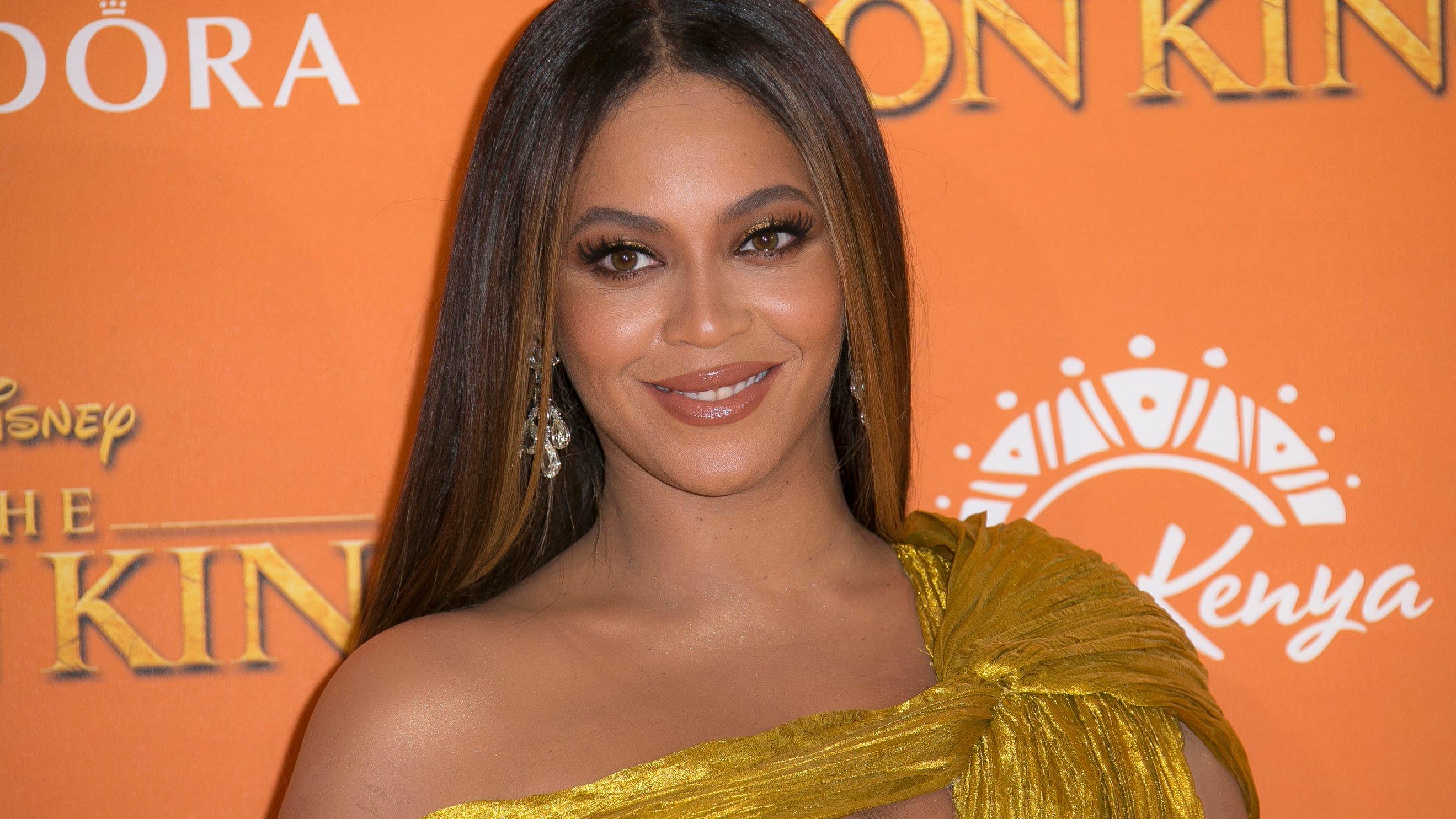 www.usatoday.com: Beyoncé leads Grammy nominations, Dua Lipa, Roddy Ricch and Taylor Swift score big