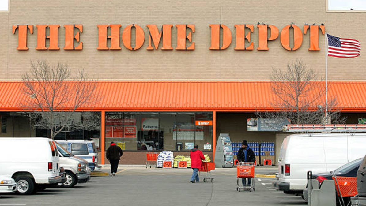 Masks Mandated Home Depot Joins Stores Requiring Face Coverings