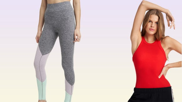 Use this coupon code to save on top-rated athletic apparel.