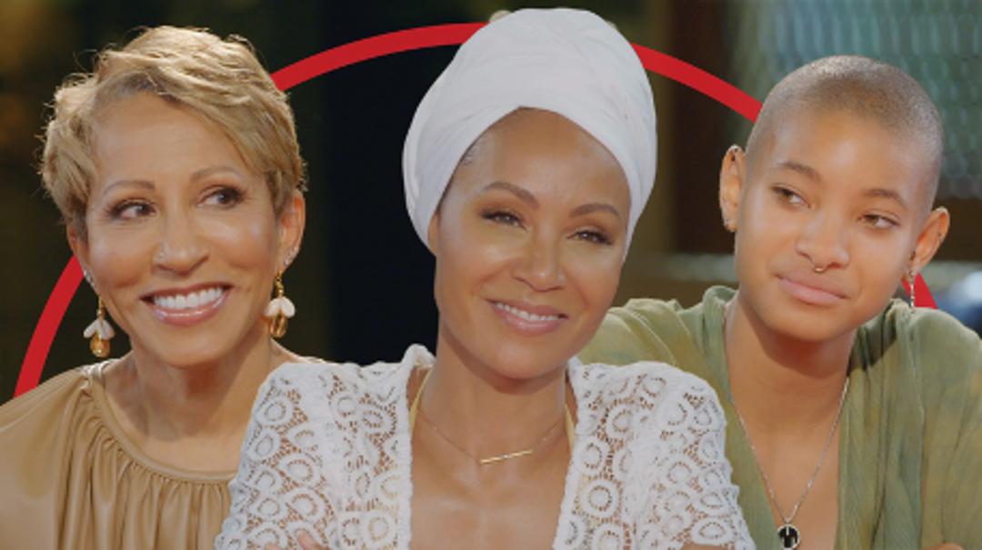Jada Pinkett Smith reveals how quarantine has changed relationship with husband Will Smith 1