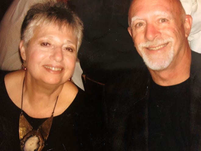 Gloria and Dan Pincu were married for 54 years. Dan Pincu died April 27, 2020 from COVID-19, and Gloria remained in Mission Hospital on oxygen, fighting against her own case of the viral respiratory disease.