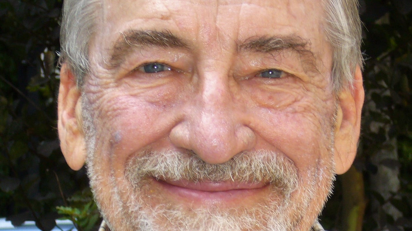 Robert Charles Bazzell, retired automotive engineer, died of COVID-19 complications