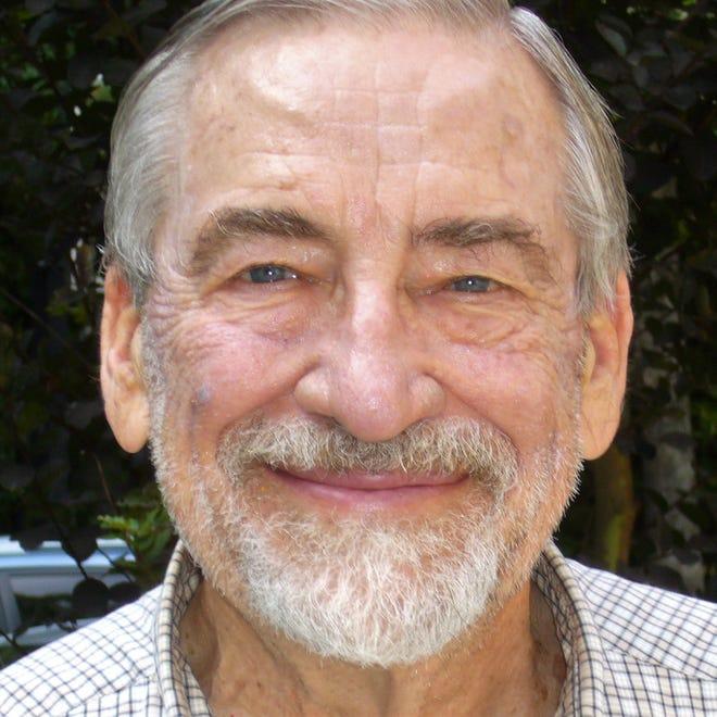Robert Charles Bazzell