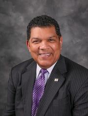 Larry Alexander, CEO of the Metro Detroit Convention and VisitorsBureau.