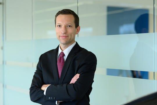 Ely Ratner, former deputy national security advisor to Biden