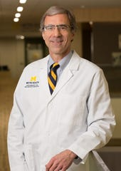 Dr. Ronald Grifka