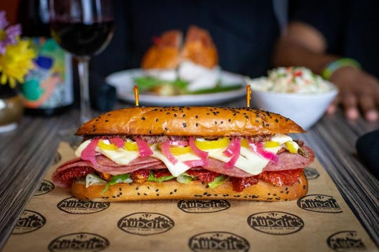 Do you miss Mudgie's? The Corktown deli has reopened for carryout service for prepared food and groceries.