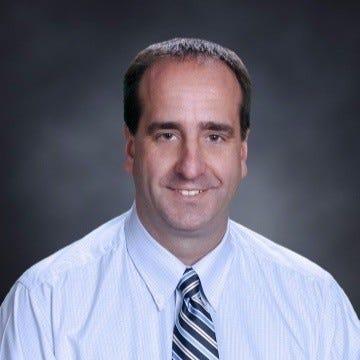 Tim Wasserman
