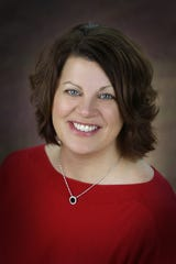 Kathy Kerscher, vice president of primary care for Bellin Health.