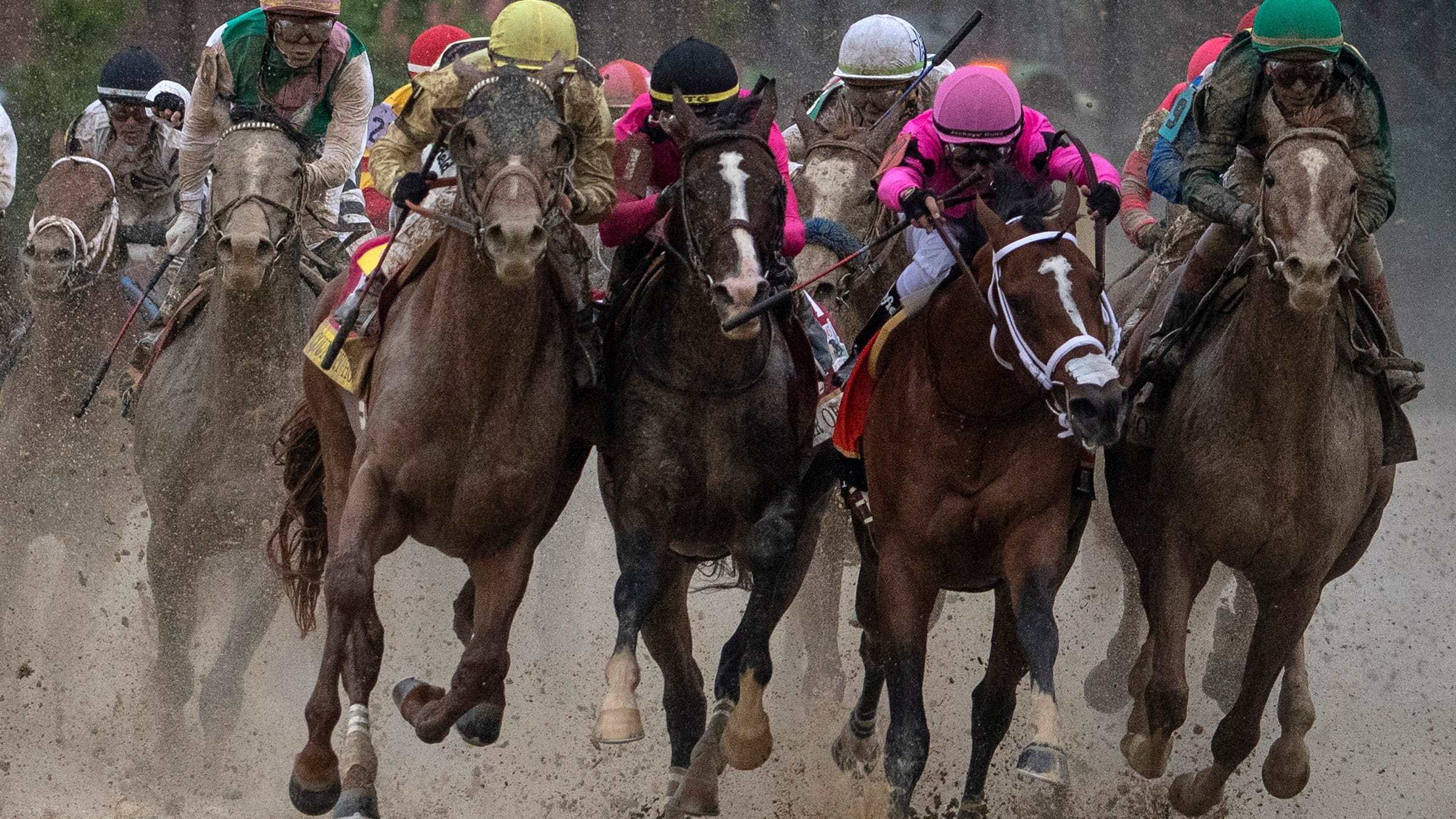How to watch Virtual Kentucky Derby online What time, how to stream