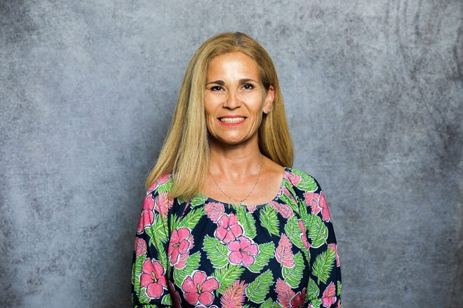 Marco Island Charter Middle School's board named Michele Wheeler as the school's new principal.