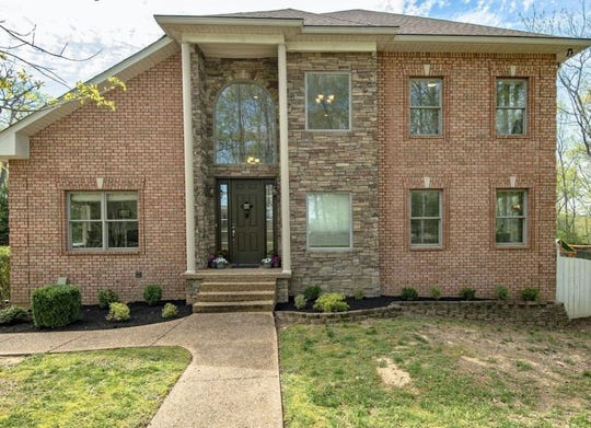 188 Forest Trail, Brentwood 37027