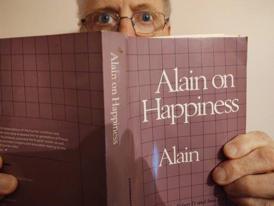 Alain on Happiness