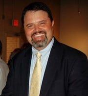 Brandon Johnson, executive director, New Mexico Humanities Council