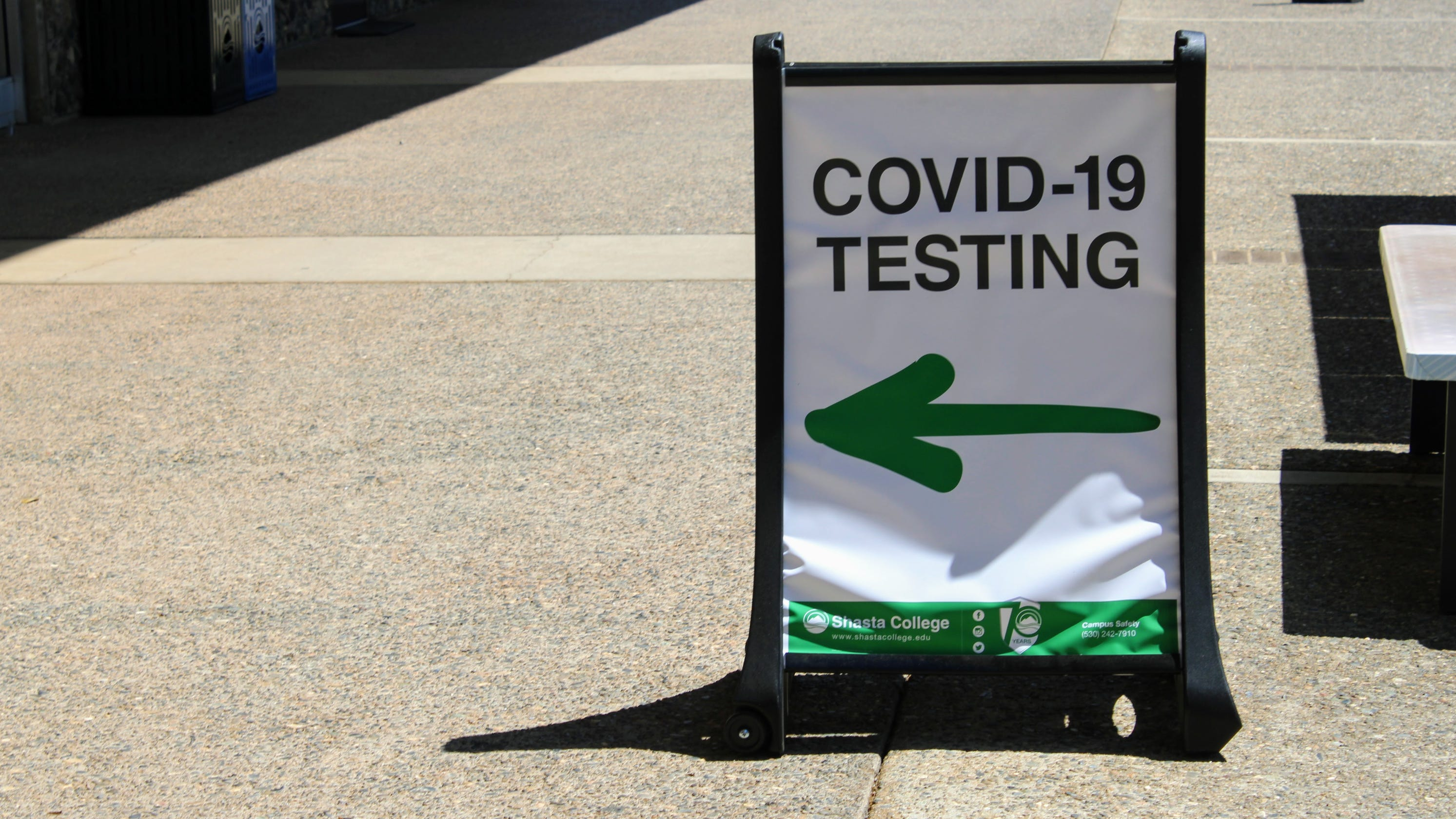 Coronavirus live updates: What we know Wednesday about COVID-19 in the North State