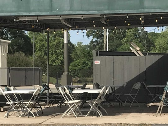 Marilynn's Place in Shreveport will allow customers to pickup food and eat it onsite starting Friday, May 1.