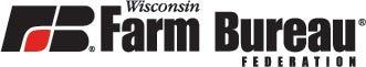Wisconsin Farm Bureau Federation logo