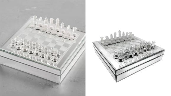 Master the art of chess and save in the process.