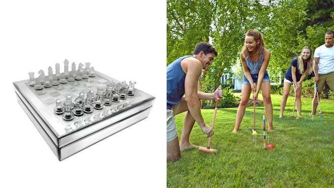 This sale happening at Wayfair means you can save on indoor and outdoor games.