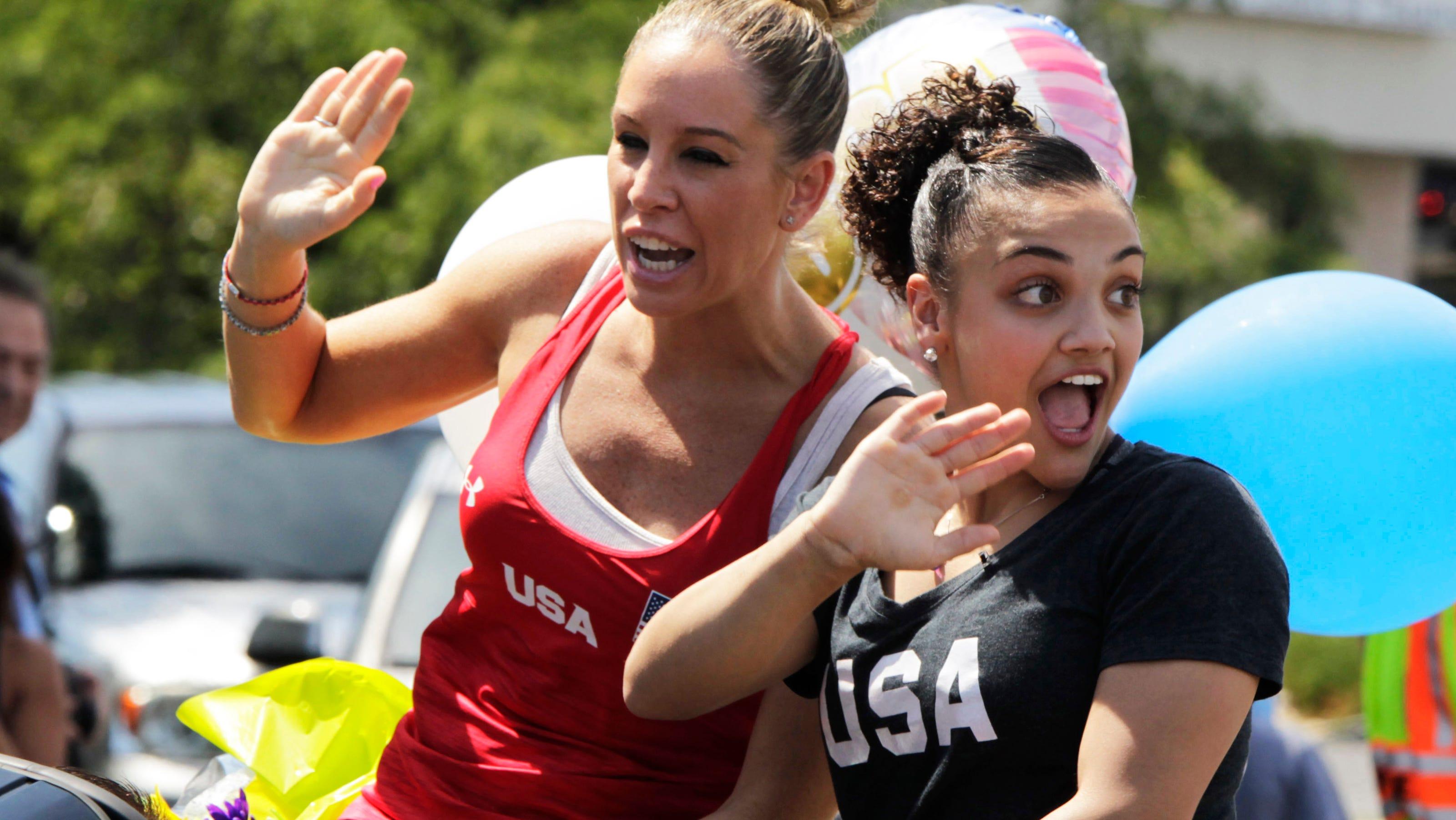 Helen Maroulis world championships streak ends after life