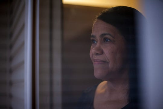 Rodys Morales is the associate pastor at Bethel Spanish Pentecostal Church in Lakewood. Her congregation lost five people to the novel coronavirus pandemic in six weeks between March and April 2020.