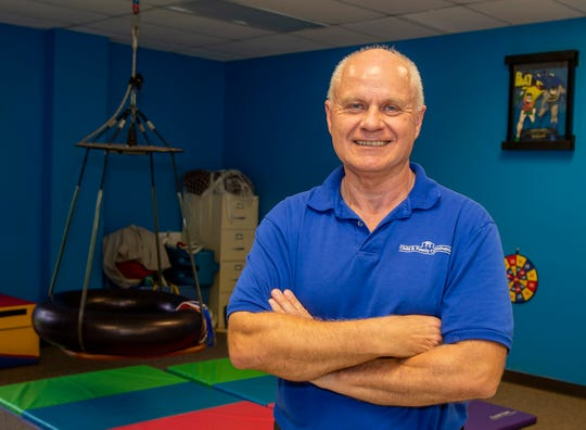Joseph A. Werner, OTD, OT/L is a Doctor of Clinical Occupational Therapy at Child and Family Consultants in Melbourne, and director of the Brevard Autism Coalition.