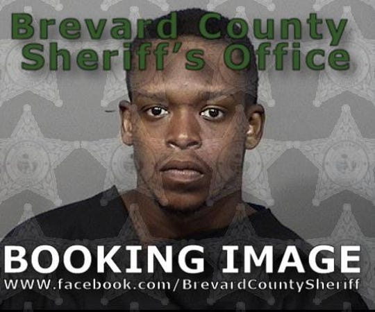 Curtin Watkins, 26, charged with sale of heroin after investigation by Titusville police.