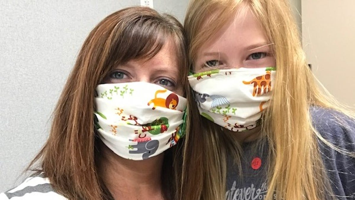 CDC says most Iowans should wear masks indoors as 75 counties make COVID-19 watchlist