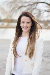 Alexandra Ford English, daughter of Bill Ford Jr., has just been named to the Rivian board of directors, the companies announced jointly on May 1, 2020.
