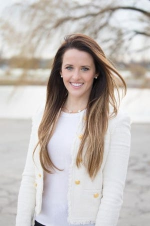 Alexandra Ford English, daughter of Bill Ford, has just been named to the Rivian board of directors, the companies announced jointly on May 1, 2020.