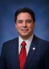 Rep. Shane Hernandez, R-Port Huron