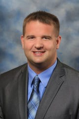 Oak Harbor graduate Jason Tank is a surgeon after playing three varsity sports in high school.