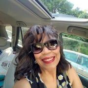 Brenda Hughes, Waterview Casino & Hotel bartender