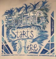 Healing Starts Here Intervention Services will be a mentorship, tutoring and homeless intervention program for Humboldt's youth. It's founder and director Chantell Cox hoped to open the facility in August. She passed away unexpectedly on May 3.
