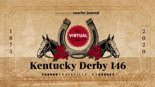 Get ready for our virtual Derby!