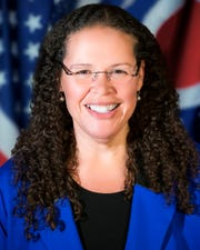 Annette Chambers-Smith, director of Ohio's department of rehabilitation and corrections, said Thursday the state would not test every prison population in its entirety.