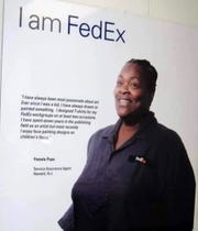 A veteran FedEx worker, Pamela Pope loved her job until March, when, according to her sister, fear of preventable COVID-19 exposure began dominating her thoughts. Pope died April 25, her sister said, less than three days after taking an ambulance to her local emergency room for treatment for coronavirus symptoms.