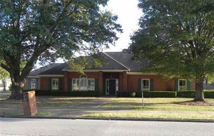 This four bedroom, 2 1/2 bathroom Halcyon South home on 6506 Eastwood Glen Drive is on sale for $189,500.