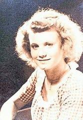 Nancy Kathleen (Marvin) Turner 3