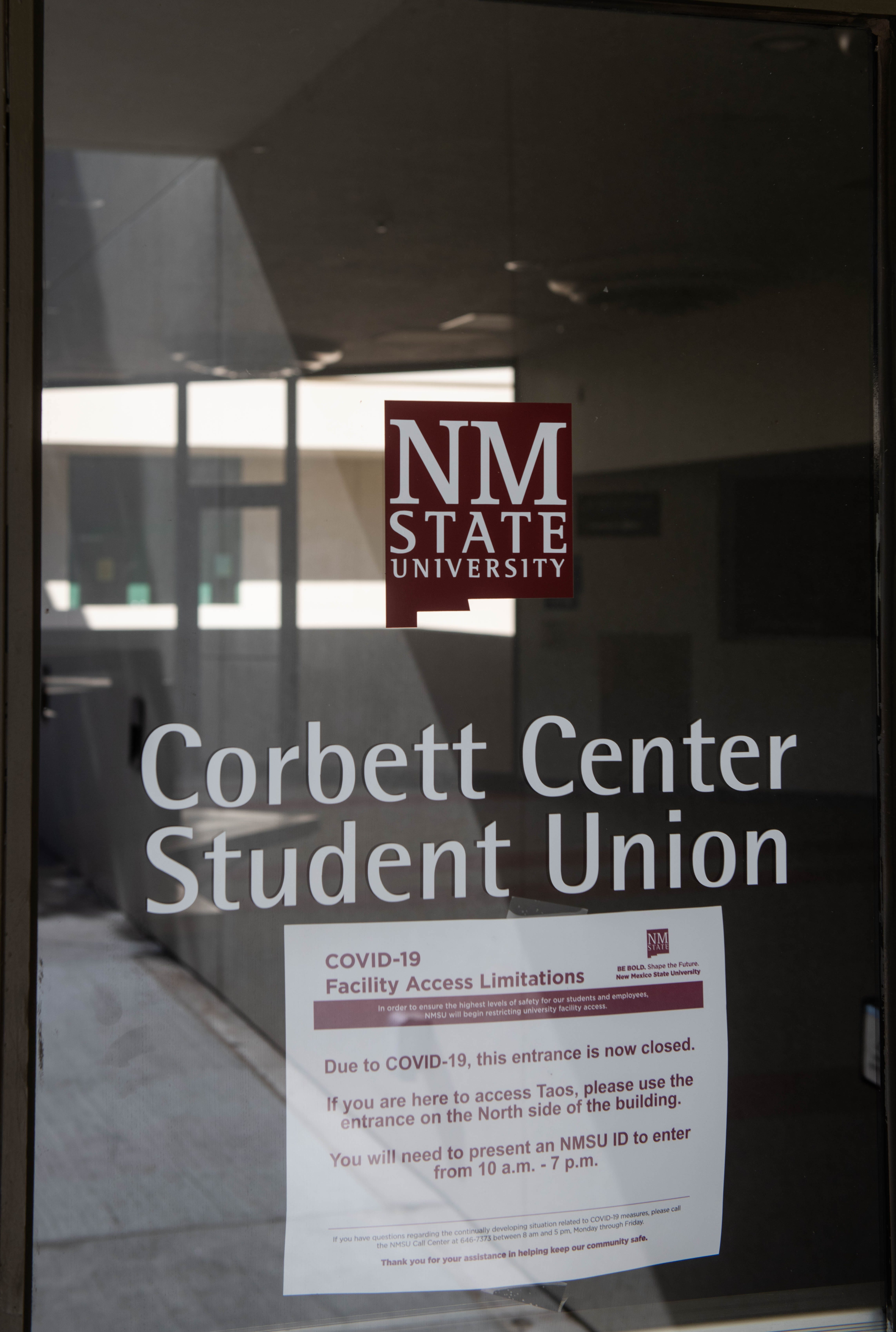Nmsu Library To Create Covid 19 Archive Seeking Community Submissions